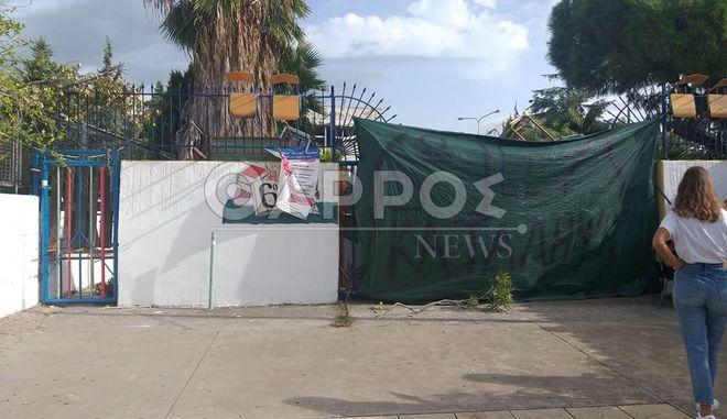 Καλαμάτα: Γονείς ήρθαν στα χέρια με μαθητές σε υπό κατάληψη σχολείο