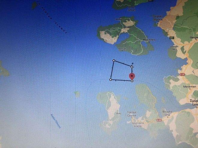 Συνεχίζει τις έρευνες το Barbaros στην Κύπρο - Δύο Navtex σε Λέσβο και Χίο