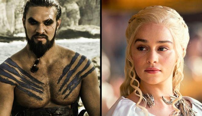 Game of Thrones: Ο Καλ Ντρόγκο έχει κάτι να σου πει για το τελευταίο επεισόδιο