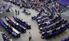 """""""Πράσινο φως"""" από την Bundestag στις ενταξιακές διαπραγματεύσεις Βόρειας Μακεδονίας και Αλβανίας"""