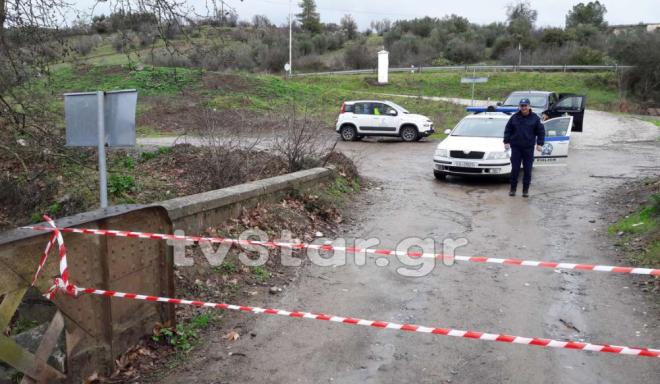 Φονική κακοκαιρία: Μία νεκρή στην Εύβοια - Υπερχειλίσεις ποταμών και κατολισθήσεις σε Τρίκαλα-Φθιώτιδα