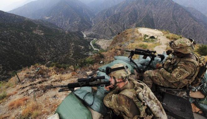 Νέα ένταση στις σχέσεις ΗΠΑ - Αφγανιστάν. Αμερικανοί στρατιώτες σκότωσαν τετράχρονο αγοράκι
