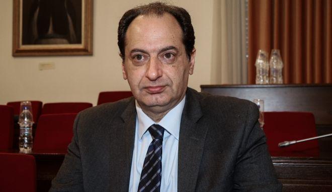 Χρήστος Σπίρτζης, Υπουργός Μεταφορών και Υποδομών