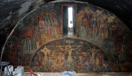 Αφαίρεσαν θρησκευτικά κειμήλια από Ιερό Ναό στα Γιάννενα