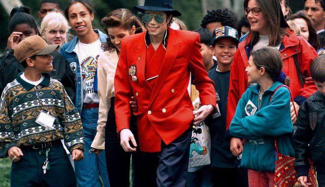Μάικλ Τζάκσον: Κατέπεσε το κατηγορητήριο εναντίον του - Το σκεπτικό