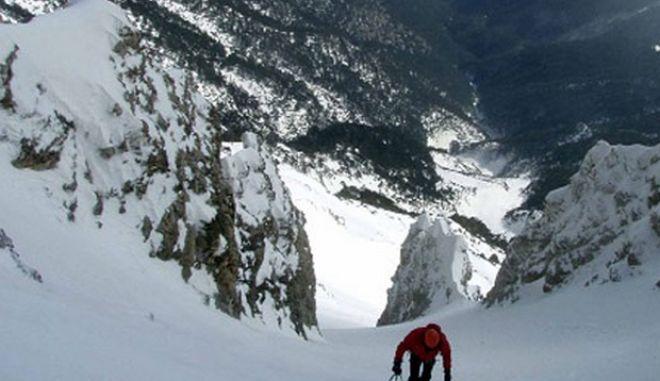 Κατερίνη: Αίσιο τέλος είχε η περιπέτεια για τρεις ορειβάτες στον Όλυμπο