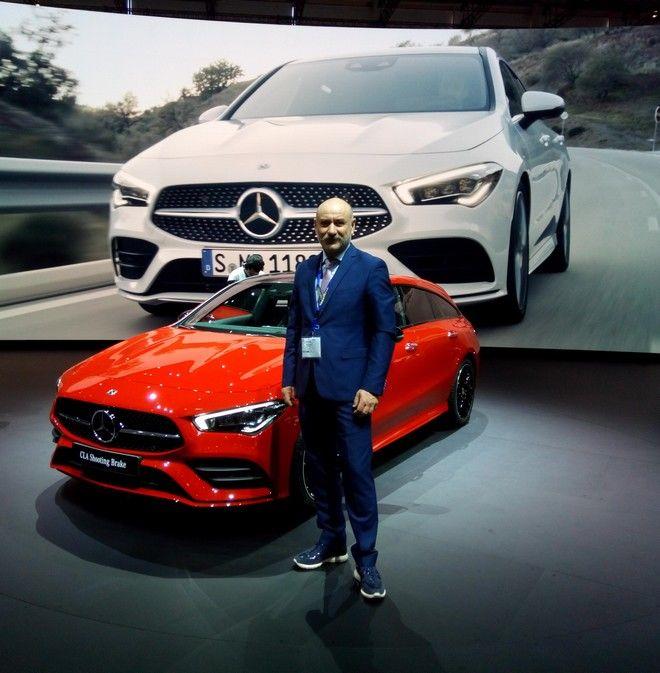 Σαλόνι Αυτοκινήτου της Γενεύης: Τα νέα μοντέλα της Mercedes-Benz