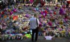 Το σημείο όπου έγινε η τρομοκρατική επίθεση