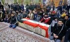 Επίθεση βομβιστών στη Βαγδάτη