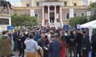 Εκδήλωση της ΟΝΝΕΔ και του Make-a-Wish παρουσία υπουργών και Γρ. Δημητριάδη