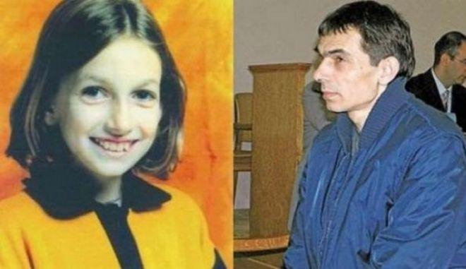 Αποφυλακίστηκε ο παιδοκτόνος της Πελασγίας - Έσφαξε με 17 μαχαιριές το αγγελούδι του