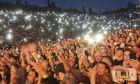 Συναυλίες: Κραυγή απόγνωσης των διοργανωτών για τη χωρητικότητα 50%