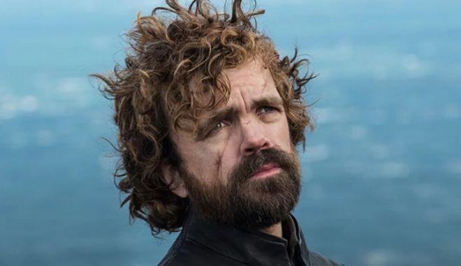 """Το συγκινητικό αντίο του Τύριον Λάνιστερ στο """"Game of Thrones'"""