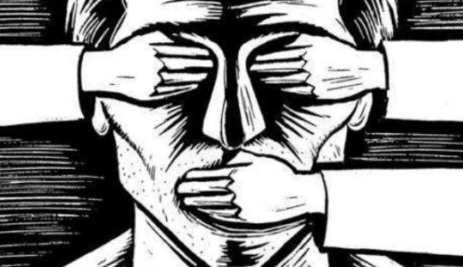 Όταν οι δικαστές κάνουν πολιτική και οι δημοσιογράφοι δικάζουν