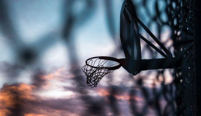 Το γήπεδο που μ' έκανε ν' αγαπήσω το μπάσκετ