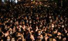 Έρευνα: Πόσο συμβάλλουν οι διαδηλώσεις στην εξάπλωση του κορονοϊού;