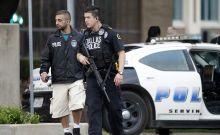 ΗΠΑ: Τρεις νεκροί από επίθεση ημίγυμνου ενόπλου σε κατάστημα εστίασης στο Τενεσί