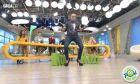 Με 15ποντες γόβες χόρεψε ο Κρατερός Κατσούλης
