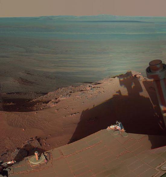 NASA: Χάθηκε για πάντα το μυθικό ρόβερ Opportunity στον Άρη