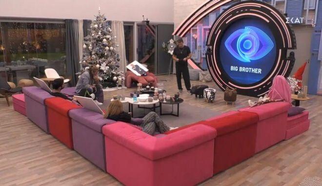 Big Brother: Η ώρα του μεγάλου τελικού έφτασε - Το απόλυτο φαβορί