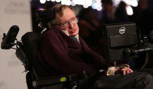 Ο καθηγητής Στίβεν Χόκινγκ ο οποίος πέθανε στις 14 Μαρτίου σε ηλικία 76 ετών