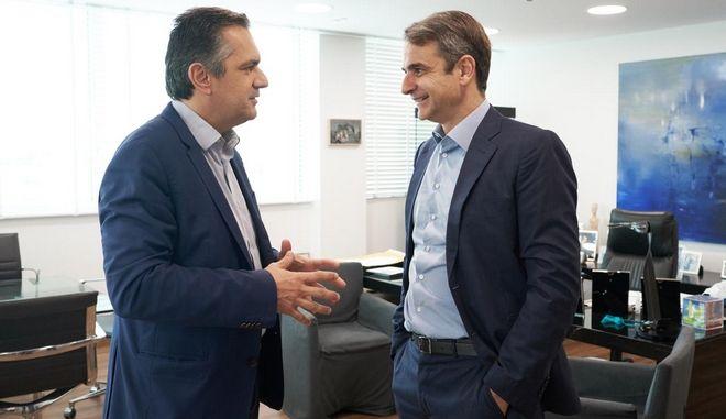 Κλείδωσε και ο Κασαπίδης για Δυτική Μακεδονία με τη ΝΔ