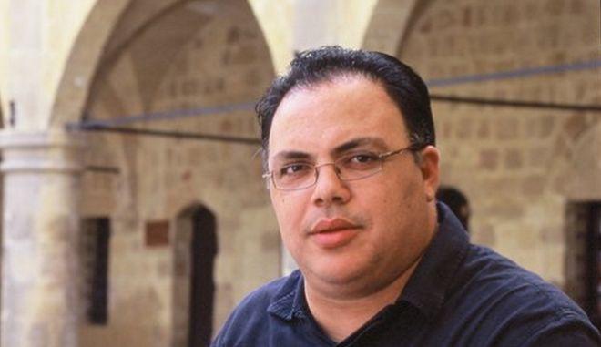 """Ανδρέας Παράσχος: Η ανάρτηση στο facebook μετά την παραίτηση από την """"Καθημερινή"""" Κύπρου"""