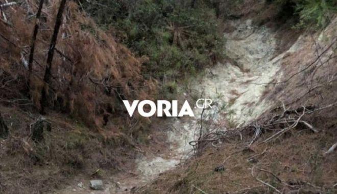 Νεκρή εντοπίστηκε η 66χρονη που αγνοούνταν στο Ωραιόκαστρο