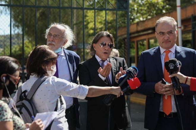 Απολογία του πρώην Δημάρχου Μαραθώνα για την πυρκαγιά στο Μάτι.