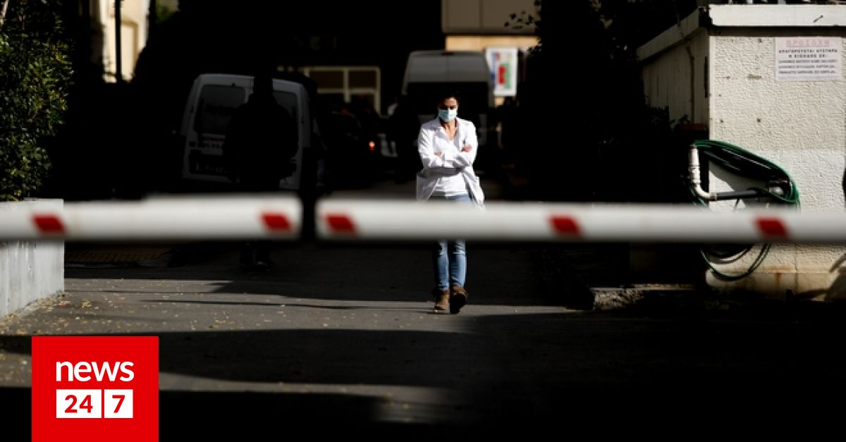 Θεσσαλονίκη: Επίταξη δύο ιδιωτικών κλινικών – Αντιδρούν οι κλινικάρχες – Κοινωνία