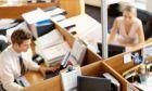 Τι προβλέπουν οι νέες διατάξεις για την αδήλωτη εργασία