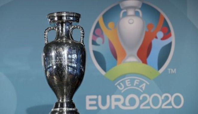 Ανακοίνωσε το EURO 2020 ο ΑΝΤ1