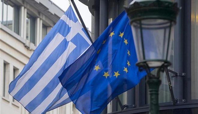 Μήνυμα για επιτάχυνση από το Eurogroup