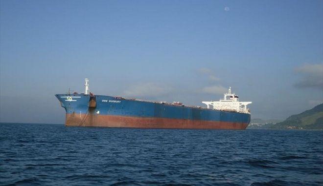 Βραζιλία: Νεκρός Έλληνας πλοίαρχος από φωτιά σε φορτηγό πλοίο