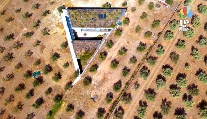 Τρίγωνο Σπίτι