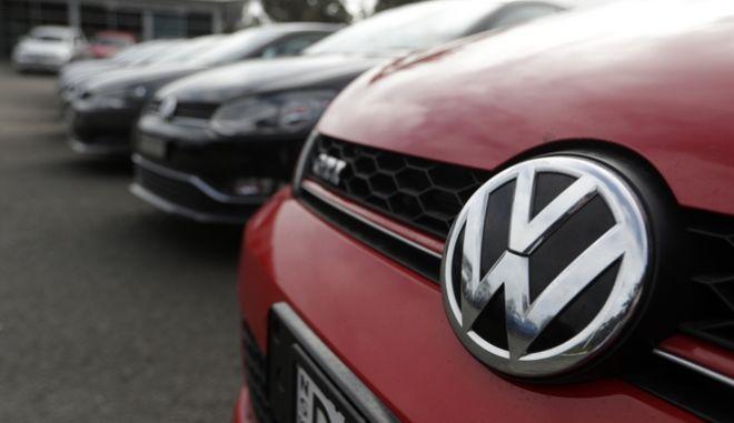 Αυτοκίνητα της Volkswagen