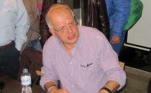 Σώθηκε από θαύμα ο Άκης Τσελέντης: Καθυστέρησε λόγω κίνησης και έχασε την μοιραία πτήση στο Ιράν