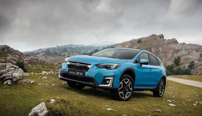 Subaru: Το νέο μοντέλο του 2020