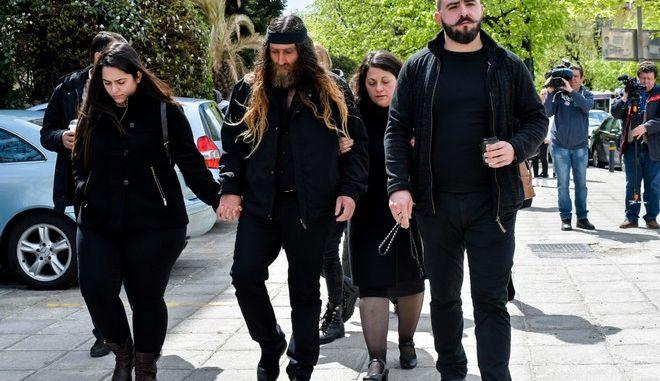 Συνεχίζεται η δίκη για τη δολοφονία του Βαγγέλη Γιακουμάκη στα Δικαστήρια Ιωαννίνων