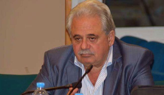 Βόλος: Αυτοκτόνησε ο πρώην Αντιπεριφερειάρχης Δημήτρης Αλεξόπουλος