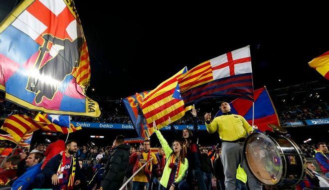 Επιστρέφει ο κόσμος στα ισπανικά γήπεδα