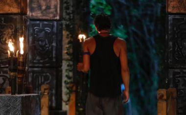 Ο Παύλος Γαλακτερός αποχώρησε από το Survivor 4