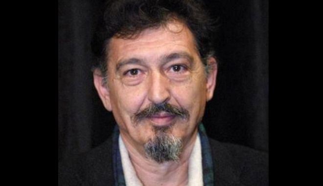 Ο ηθοποιός Μιχάλης Γούναρης