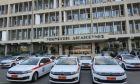 Παράδοση οχημάτων από το υπουργείο Δικαιοσύνης στο υπουργείο Προστασίας του Πολίτη για τις ανάγκες των φυλακών