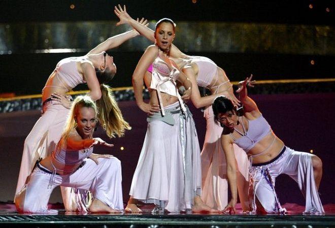 Είτε μας αρέσει είτε όχι η Eurovision δεν είναι πανηγυράκι