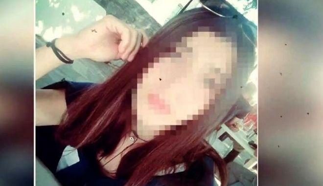 Η 19χρονη που εγκατέλειψε το μωρό της στη Νέα Ιωνία