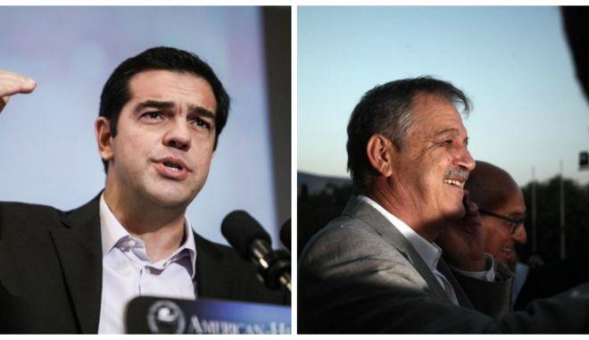 Π.Κουκουλόπουλος: Έχω φωτογραφίες από τη συνάντηση Τσίπρα - Αγγελοπούλου – Λάτση