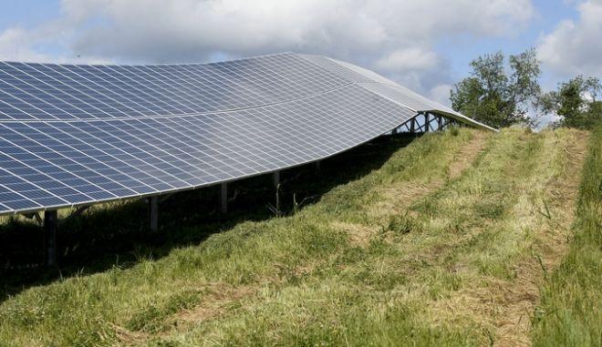 ΗΠΑ: Μέχρι το 2050 το 45% του ηλεκτρικού ρεύματος θα μπορούσε να προέρχεται από την ηλιακή ενέργεια