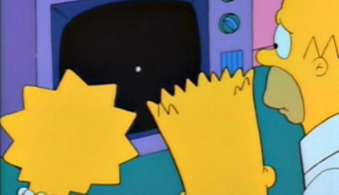 Simpsons/Fortnite
