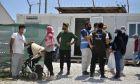 Εμβολιασμοί προσφύγων στην Ελλάδα
